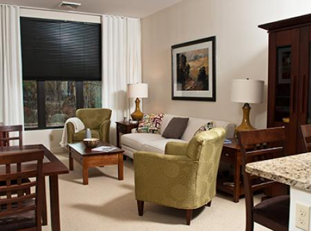 Apartment at Waterstone at Wellesley